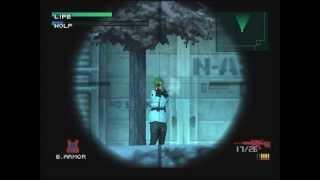 Metal Gear Solid Theme Alert