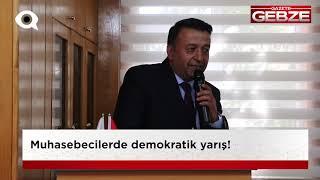 Muhasebecilerde demokratik yarış!