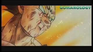 Dragon Ball Z+ Super「AMV」| LEGENDS NEVER DIE |