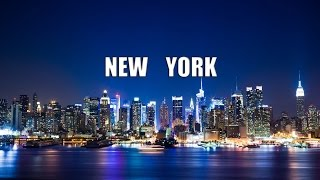 NEW YORK [ATW] The most amazing places /Dream for the traveler width=