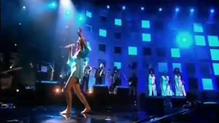Joss Stone Live performance - Son of a Preacher man 2006