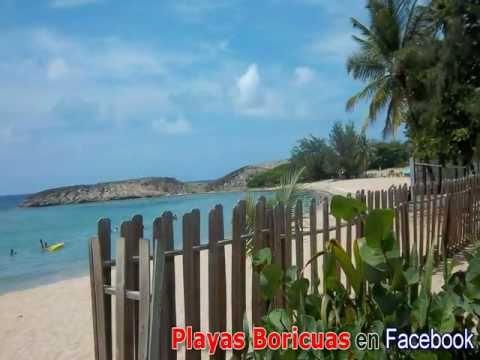Playas de Puerto Rico – Preciosa  vPB-6