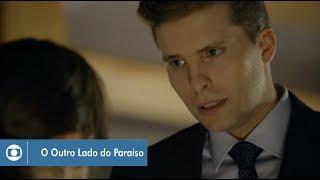 O Outro Lado do Paraíso: capítulo 41 da novela, sábado, 09 de dezembro, na Globo