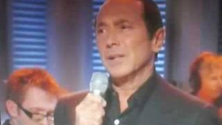 paul anka eye of the tiger