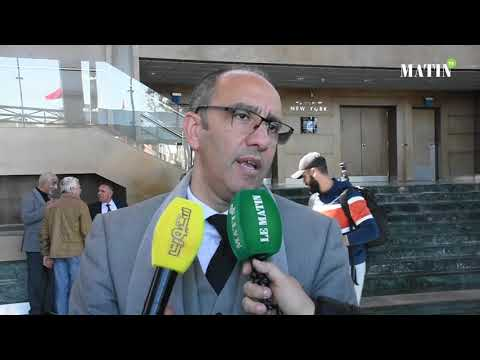 Video : Raja de Casablanca : Le ras-le-bol de Jawad Ziyat