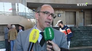 Raja de Casablanca : Le ras-le-bol de Jawad Ziyat