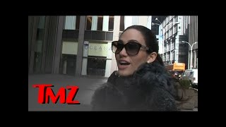 Emmy Rossum -- I Might Be Gluten-Free, But I'm Still a Hot Date! | TMZ