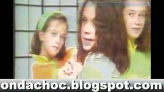 Onda Choc - Cara de Boneca 1989
