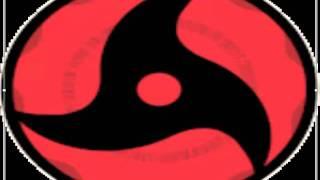 Naruto All Transforming Eyes - Sharingan,Rinnegan, Byakugan