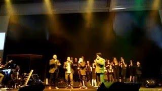 Musical Emanuel 2015 - Preste atenção