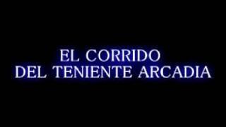 ARCADIA EL TENIENTE