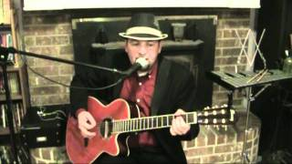 I Think We're Alone Now (acoustic Tommy James & the Shondells cover) - Brad Dison