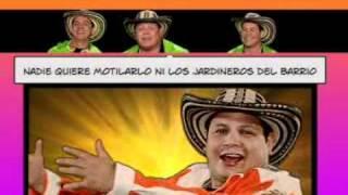El Kabe-Zon - Los Cantores de Chipuco