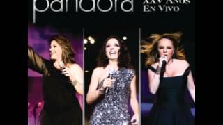 Pandora - Querida (Live) 25 Años En Vivo