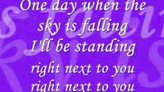 Conor Maynard ft. Ebony Day - Next To You lyrics