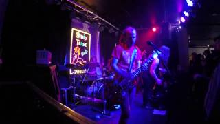 Social Stain - The Unknown live at Tirra, Lahti 2015