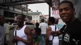 SBMG In Suriname Promo BoemBox