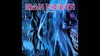 Iron Maiden - Rainmaker (HQ)