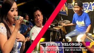 Pupuse Nelongso - Vita KDI