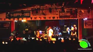Grandmasters Band LIVE EUX Carnival 2013 (Sugar & Wata Fete)