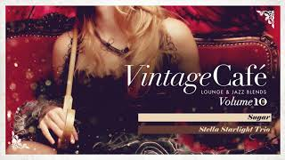 Sugar - Maroon 5´s song - New Vintage Café 2017 -  Lounge & Jazz Blends