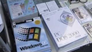 Windows 95 Sucks - Rolling stones 'Start me up' parody