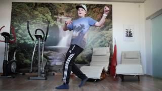 Chantaje - Shakira ft Maluma Zumba Choreography
