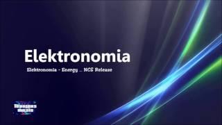 Elektronomia - Energy - NCS Release