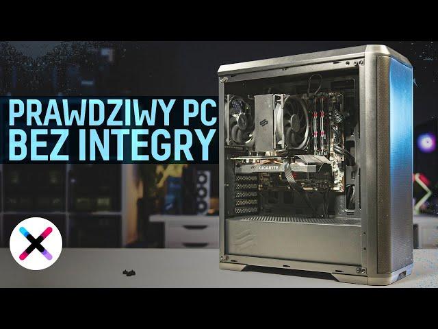 PC DO GIER ZA ~5500 ZŁ W 2021 🔥 | Test komputera z Core i5-11400 i RTX 2060 [+PROMOCJA]