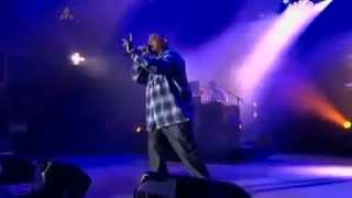 Cypress Hill -  Latin Lingo (Live) France 2009