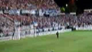 Quilmes vs San Pablo. pasioncervecera.com