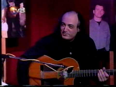 Hasan Cihat Örter TV8' de Kerem Görsev' in Konuğu (Antonio Lauro)