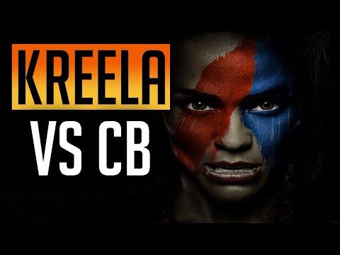 RAID | Kreela Clan Boss BOSS!
