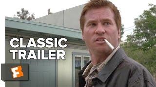 Spartan (2004) Official Trailer - Val Kilmer, Tia Texada Movie HD
