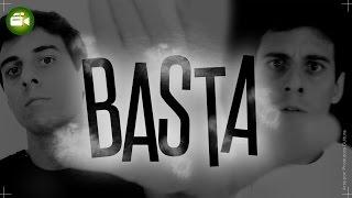 Basta (Clipe Oficial) - Fabio Brazza (Prod. Rapper Nemo 5Estrelas)
