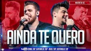 Zé Neto e Cristiano Ainda Te Quero Cd Entre Amigos HD  dvd o ficial nova