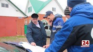 Когда будет газ в Крым-Сараево, зависит только от самих жителей