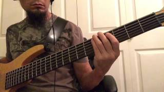 Big Mountain - Oh Baby, I Love Your Way ( Bass Cover ) Peter Frampton ( Original )