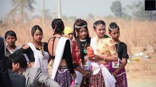 New Tharu Song kahe herke najar churayelu  Kar Ke Bahana.....By Dipen