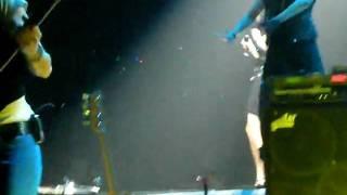 Jordan Sparks - No Air (live)