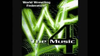 Triple H My Time Instrumental V2 2000