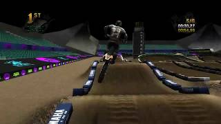 Mx vs Atv Reflex: Quads and Triples at 2017 Supercross Arlington