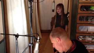 John Lennon - imagine - Connie Talbot with Kipper Eldridge