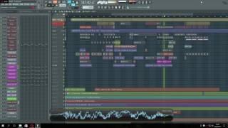 Husman - Heroic (FL Studio Remake By Delize) FREE FLP