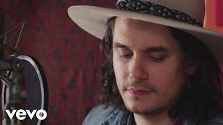 John Mayer - Speak For Me