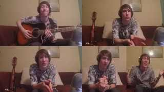 Blackbear IDFC Acoustic - Alex Gresham Cover