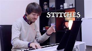 STITCHES - Shawn Mendes / David de Miguel Piano Cover