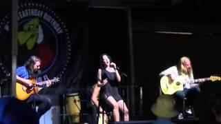 Dorothy - Wicked Ones acoustic (4-23-16 - Orlando, FL)