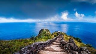 A trip to the Azores - São Miguel & Santa Maria - GoPro