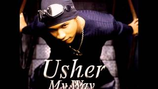 Usher - Just like me (featuring Lil' Kim)